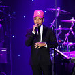 Chance the Rapper Pre-GRAMMY Gala and GRAMMY Salute to Industry Icons Honoring Sean