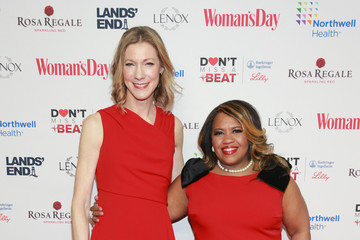 Chandra Wilson Woman's Day Celebrates 16th Annual Red Dress Awards - Arrivals