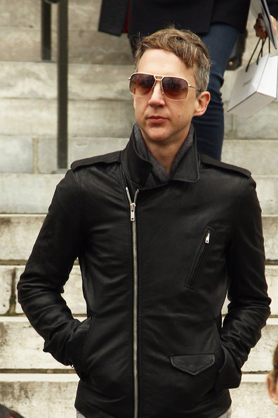Jefferson Hack attends the Chanel Haute-Couture Spring/Summer 2012 Show as part of Paris Fashion Week at Grand Palais on January 24, 2012 in Paris, France.