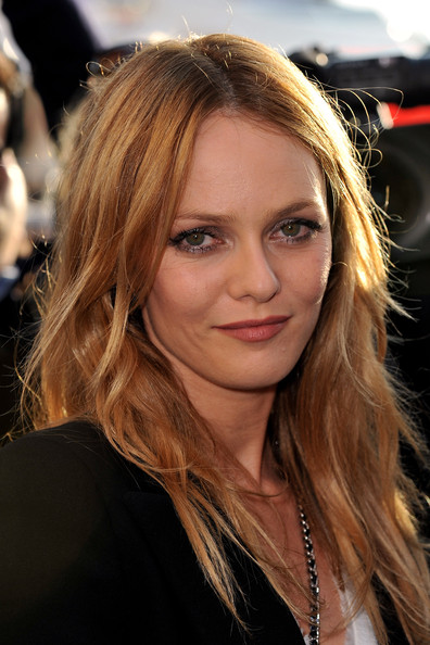 Vanessa Paradis Singer Vanessa Paradis attends the Chanel Cruise Collection Presentation on May 11, 2010 in Saint-Tropez, France.
