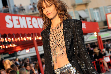 Freja Beha Chanel Cruise Collection Presentation - Show