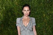 Minnie Driver - What Celebs Wore to Chanel's Tribeca Film Festival Dinner