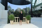 Chanel: Front Row - Paris Fashion Week - Haute Couture Spring Summer 2019