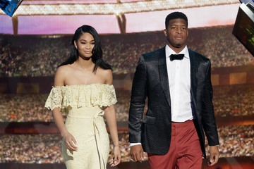 Chanel Iman 6th Annual NFL Honors - Show