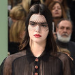 Kendall Jenner Rules the Runway
