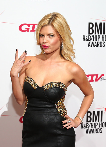 hop awards part 3 in this photo chanel west coast chanel west coast