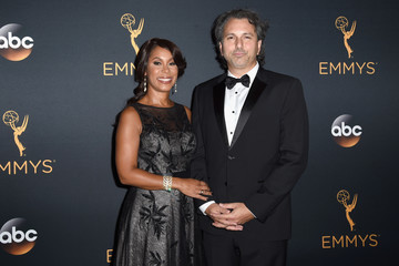 Channing Dungey 68th Annual Primetime Emmy Awards - Executive Arrivals