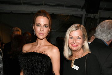 Chantal Rickards GREAT British Film Reception Honoring The British Nominees of The 90th Annual Academy Awards - Inside