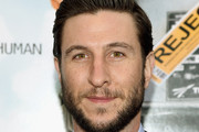 """Pablo Schreiber attends the """"Chappie"""" New York Premiere at AMC Lincoln Square Theater on March 4, 2015 in New York City."""