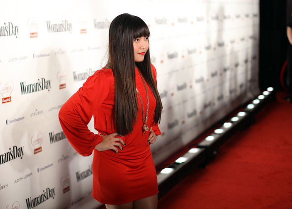 02/08/11 - Woman's Day Red Dress Awards - Lincoln Center, New York City, NY Charice+Woman+Day+8th+Annual+Red+Dress+Awards+tm5O92zTnxhl
