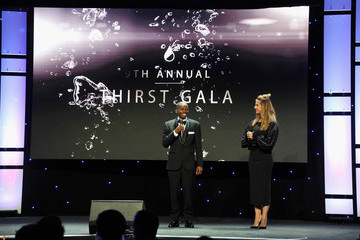 Charisma Carpenter The Thirst Project's 9th Annual Thirst Gala - Inside