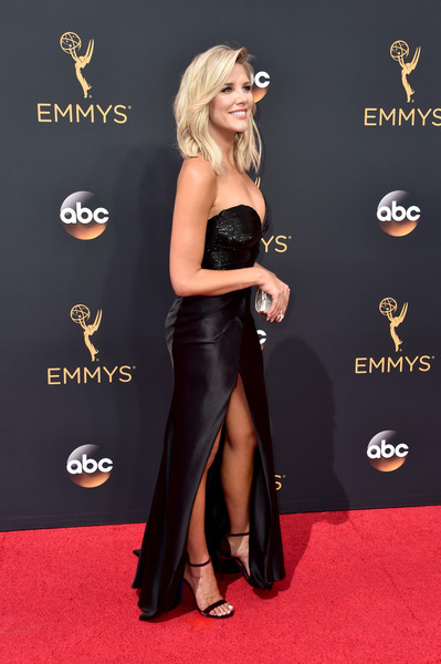 Th Annual Primetime Emmy Awards Arrivals