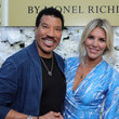 Charissa Thompson International Superstar Lionel Richie Celebrates His Premiere Fragrance Line, HELLO By Lionel Richie, In LA, Inspired By His Passion For Love And Music