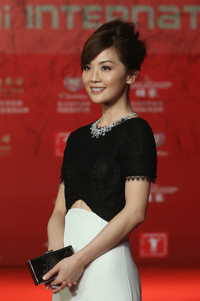 charlene choi william chan