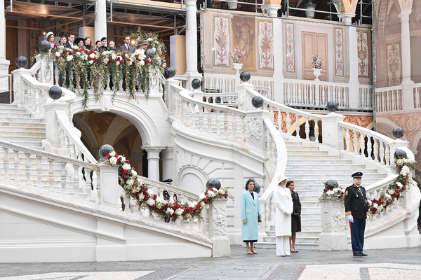 Monaco National Day 2019