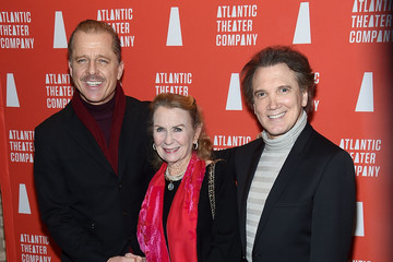 Charles Busch 'Hangmen' Opening Night After Party