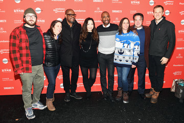 Charles D. King 2018 Sundance Film Festival - 'Sorry to Bother You' Premiere