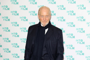 Charles Dance Into Film Awards 2017 - Arrivals