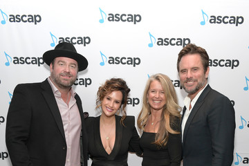 Charles Esten 57th Annual ASCAP Country Music Awards - Inside