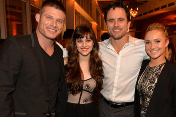 Charles Esten CMT Artists of the Year Show