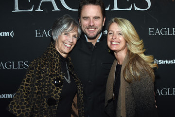 Charles Esten The Eagles Perform in Concert at the Grand Ole Opry - Nashvile, TN