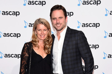 Charles Esten 53rd Annual ASCAP Country Music Awards - Arrivals