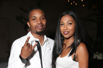 Charles Hamilton Rap-up Magazine's 15th Anniversary Dinner Presented by Hennessy