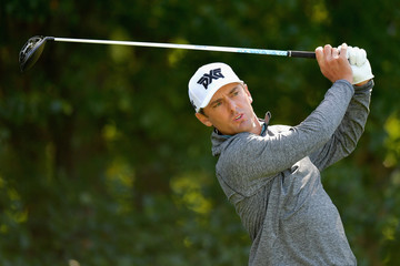 Charles Howell III Dell Technologies Championship - Round One