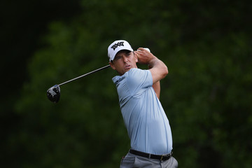 Charles Howell III Houston Open - Final Round