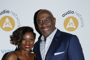Charles Johnson Audio Network Grammy Nominee Party