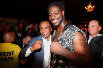 Charles Martin 5th Annual 'Big Fighters, Big Cause' Charity Boxing Night