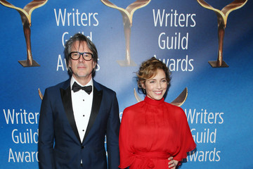 Charles Randolph 2020 Writers Guild Awards