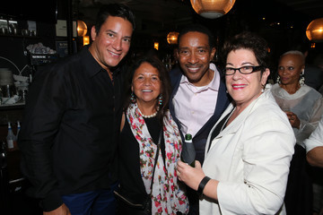 Charles Randolph-Wright 'The Originalist' Off-Broadway Opening Night - After Party