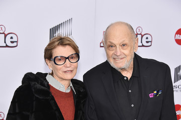Charles Strouse 'Annie' Premieres in NYC