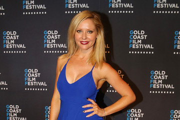 Charli Robinson Gold Coast Film Festival Opening Night - Arrivals
