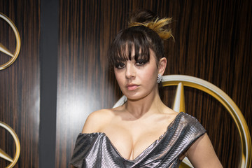 Charli XCX Mercedes-Benz USA's Oscars Viewing Party - Arrivals