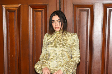 Charli XCX Marc Jacobs - Arrivals - September 2017 - New York Fashion Week: The Shows