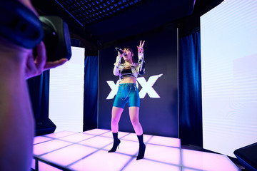 Charli XCX Killer Mike and Martell Cognac Present Martell HOME LIVE Episode One
