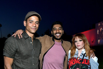 Charlie Barnett 'Russian Doll' Screening And Reception