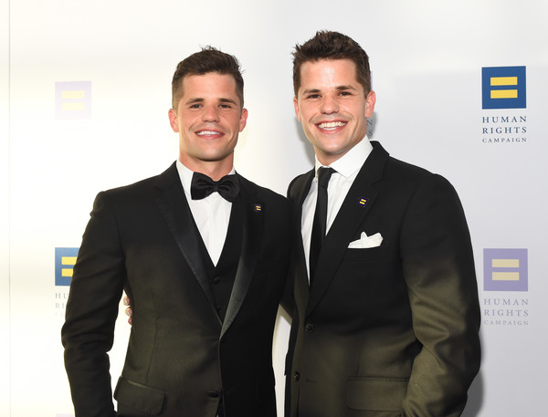 Max Carver Charlie Carver Charlie Carver Photos The