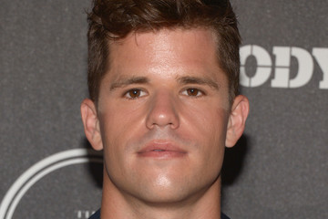 Charlie Carver BODY at the ESPYs Pre-Party