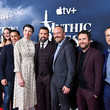 """Charlie Day Premiere Of Apple TV+'s """"Mythic Quest: Raven's Banquet"""" - Red Carpet"""