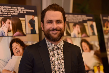 Charlie Day Premiere of Sony Pictures Classics' 'The Hollars' - Arrivals