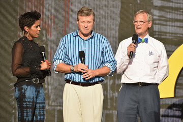 Charlie Dent 2014 Global Citizen Festival In Central Park To End extreme Poverty By 2030 - Show