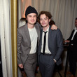 Charlie Heaton Entertainment Weekly Celebrates Screen Actors Guild Award Nominees at Chateau Marmont - Inside