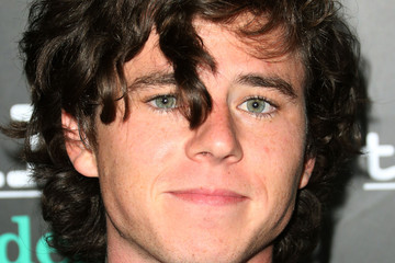 """Charlie McDermott ABC's """"The Middle"""" 100th Episode Celebration"""