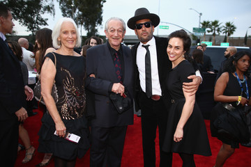 Charlie Musselwhite Arrivals at the Grammy Awards — Part 2