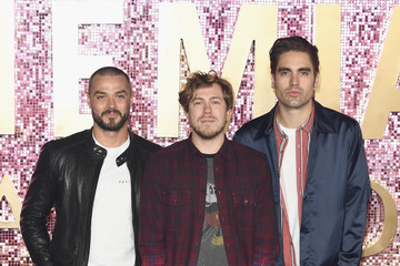 Charlie Simpson 'Bohemian Rhapsody' World Premiere At The SSE Arena Wembley