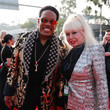 Charlie Wilson 62nd Annual GRAMMY Awards – Red Carpet
