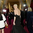 Charlize Theron 92nd Annual Academy Awards - Red Carpet